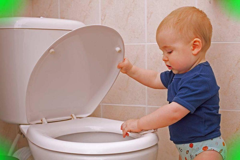 Απολύμανση τουαλέτας με εγκεκριμένα σκευάσματα