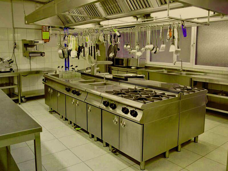 Απολύμανση σε εστιατόρια & χώρους εστίασης